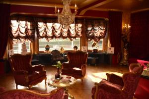 Salon de l'Aphrodysia