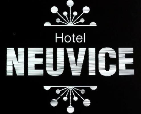logo de l'hôtel