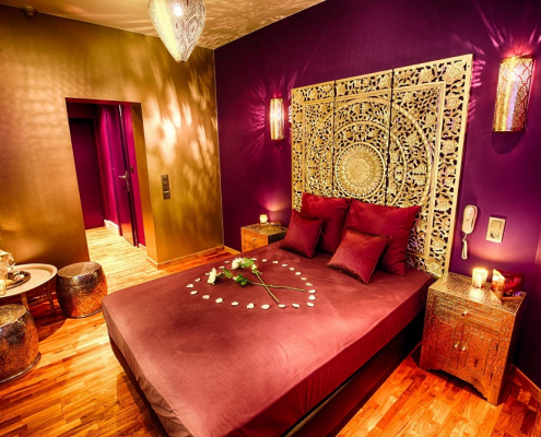 "O Secret - Chambre ""Jaipur"""