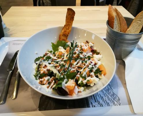 Salade Seguin du 12-30