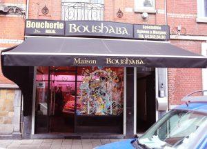 Boushaba
