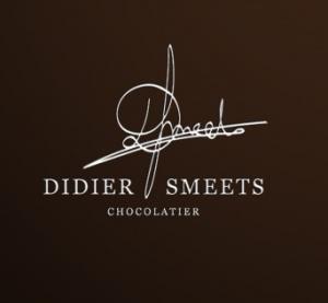 Logo de la Chocolaterie Didier Smeets