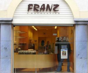 Chocolaterie Franz